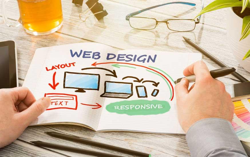 반응형 웹, 어떤 화면이든 최적화되어 더 편리하게