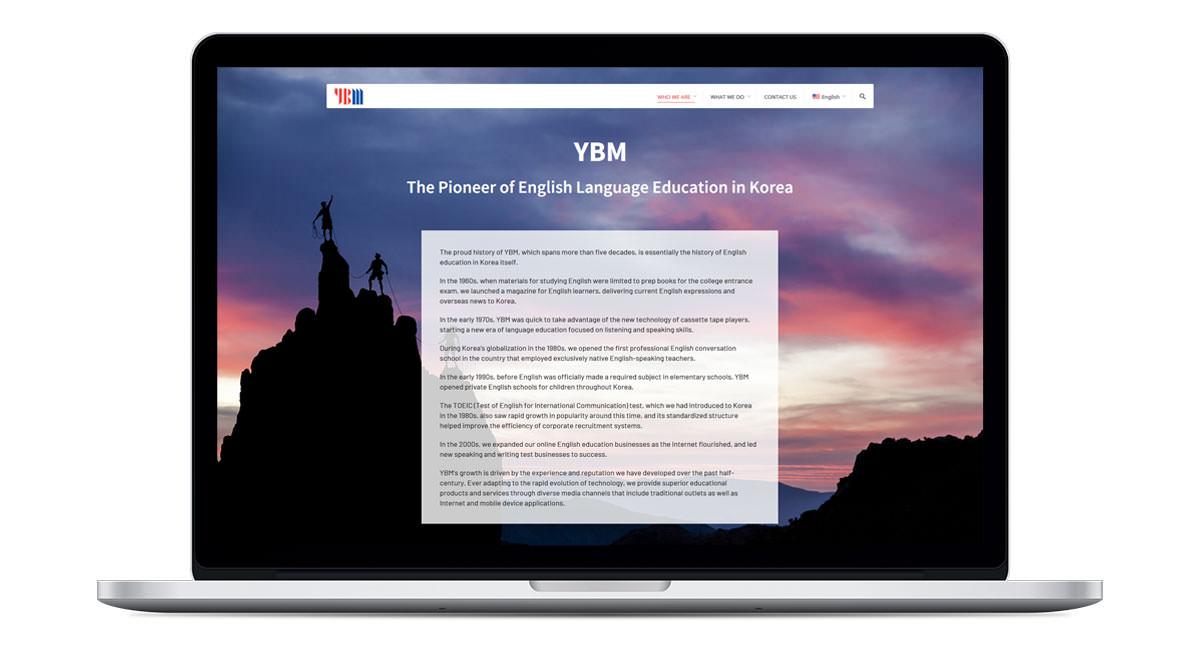 YBM Global