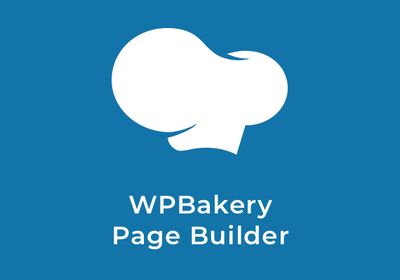 WPBakery Page Builder 로고